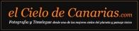 Logo Cielo de Canarias