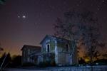 Júpiter y Venus-S.SUR-Foto de José Jiménez