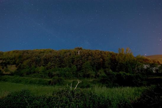LA RIOJA-nocturna estrellas