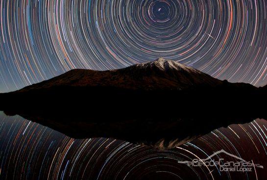 TEIDE-Teide_StarTrails_2010_DLopez copia
