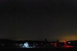 Observación en El Ardal-03/09/13-Foto de la Asociación Astronómica Antonio Bas Vivancos-Mula-Murcia