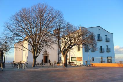 Edifici Santuari
